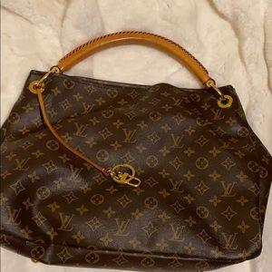 Louis Vuitton Artsy MM Authentic